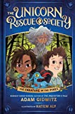 The Creature of the Pines (Unicorn Rescue Society)