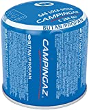 Campingaz pierceable gas cartridge C 206 GLS