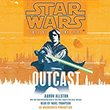 Outcast: Star Wars Legends (Fate of the Jedi)