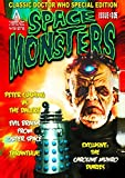 Space Monsters Magazine Issue 5