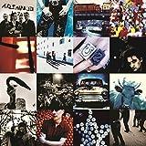 U2: Achtung Baby (Audio CD)