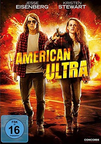Bild von American Ultra
