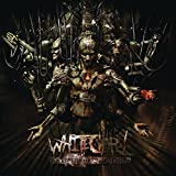 Whitechapel: A New Era of Corruption (Audio CD)