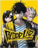 Blood Lad: The Complete Series [Blu-ray]