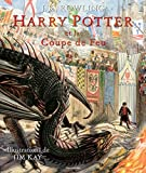 Harry Potter, IV : Harry Potter et la Coupe de Feu - Gallimard Jeunesse - 24/10/2019
