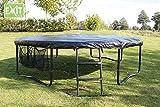 EXIT Abdeckplane für runde Trampoline 10 FT Ø305 cm 305 cm, 305 cm