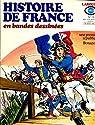 Histoire de France en BD, tome 16 : Une première République; Bonaparte par Lécureux