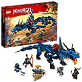 Lego Ninjago Stormbringer 70652 (493 Pezzi)