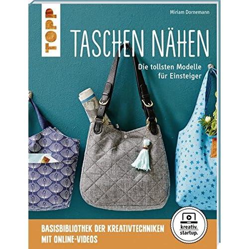 PDF] Taschen nähen (kreativ.startup.): Die tollsten Modelle für ...