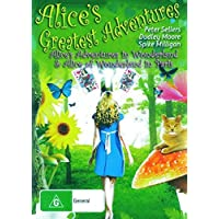 Alice's Adventures in Wonderland [1972] / Alice of Wonderland in Paris