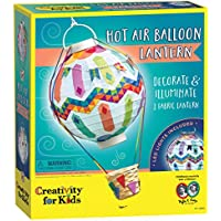 Creativity For Kids Hot Air Balloon Lantern Kit preiswert