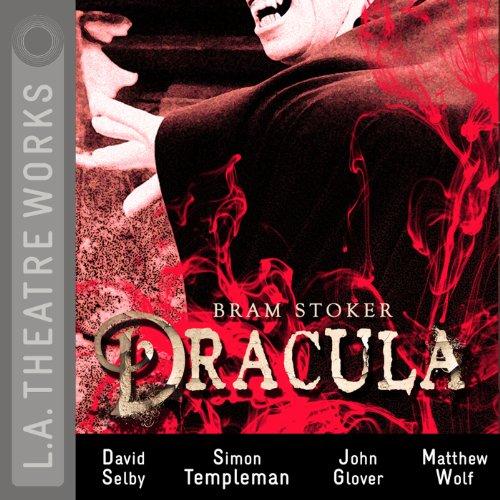Dracula (Dramatized)  Audiolibri