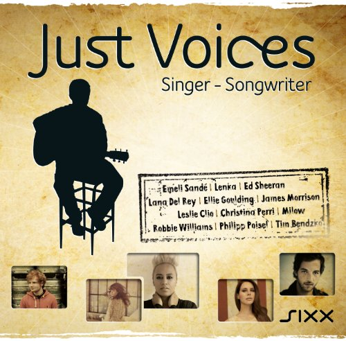 Just Voices - Singer-Songwriter