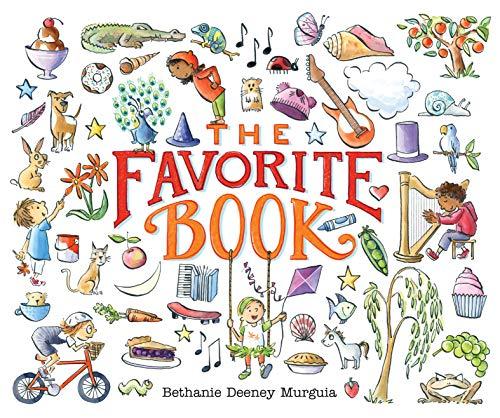 The Favorite Book
