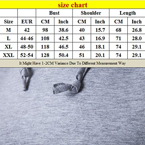 Zhuhaitf weich Men's High Quality Slim Fit Summer Sleeveless Hooded T-Shirt Dark Blue