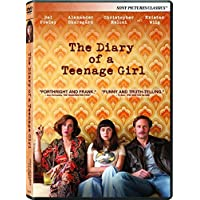 The Diary of a Teenage Girl by Bel Powley