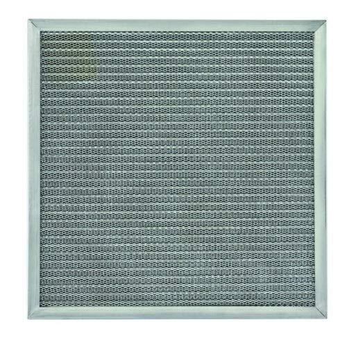 Elektrostatischer Filter für Heimanöfen, waschbar, 8 x 24 x 1 14 x 25 x 1