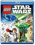 Star Wars LEGO : La menace Padawan [1 DVD - 1 Blu-ray]