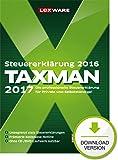 TAXMAN 2017 Download  Bild