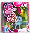 My Little Pony - Friendship is Magic - Wings Move! - Glimmer Wings Rainbow Dash
