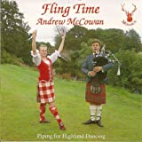 Strathspey And Reel Of Tulloch: Orange And Blue, Mac-an-Irish, The High Road To Linton, The Piper Of Drummond, Kate Dalrymple