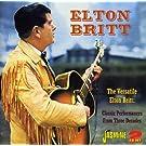 The Versatile Elton Britt - Classic Performances from Three Decades