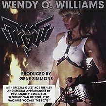 W.o.w. by Plasmatics with Wendy O'Williams (2000-12-19)