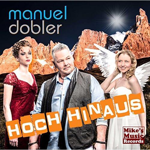 Manuel Dobler - [ALBUM] Hoch hinaus
