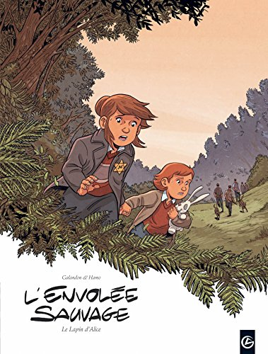 L'envolée sauvage, Tome 3 : Le Lapin d'Alice : Cycle 2 (1/2) par From Bamboo Editions