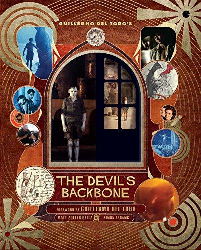 Guillermo Del Toro's The Devil's Backbone por Seitz Matt Zoller