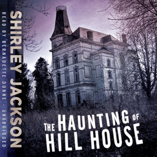 The Haunting of Hill House  Audiolibri