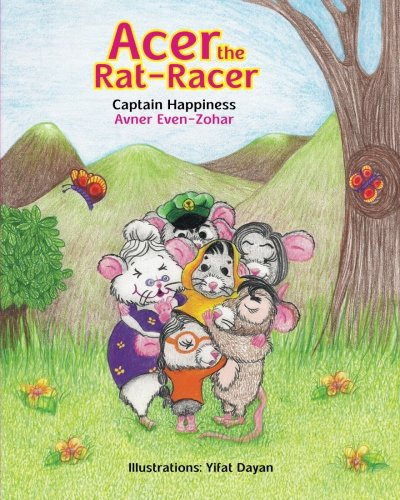 Acer The Rat Racer -