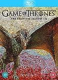 Game Of Thrones: S1-6 [Edizione: Regno Unito] [Reino Unido] [Blu-ray]