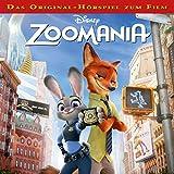 Hörspiel - Zoomania - Disney