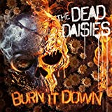 Burn It Down (CD Digi + Bonustrack + Poster) - The Dead Daisies