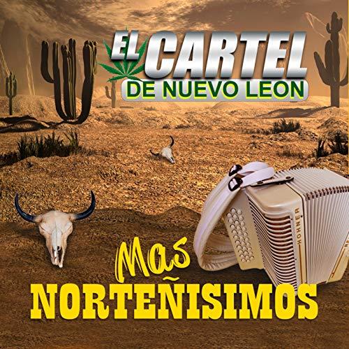 Mas Norteñisimos (De Leon El Nuevo Cartel)