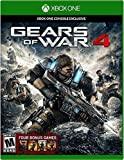 Gears of war 4 XBOX ONE exclusive with G...