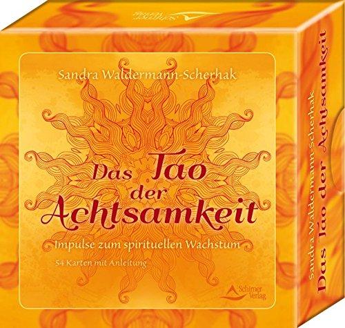 Tao-elektronik (Das Tao der Achtsamkeit: Impulse zum spirituellen Wachstum - 54 Karten mit Anleitung)