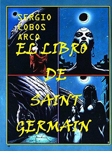 El libro de saint germain autor Sergio Cobos Arco epub gratis