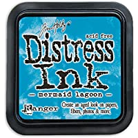 Ranger March Distress Ink Pad, Mermaid Lagoon preiswert