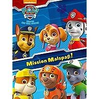 PAW Patrol: Mission Malspaß!