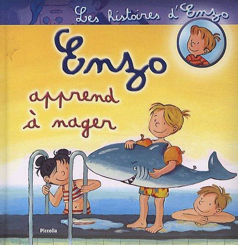 "<a href=""/node/8612"">Enzo apprend à nager</a>"