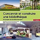 Concevoir et construire une bibliotheque