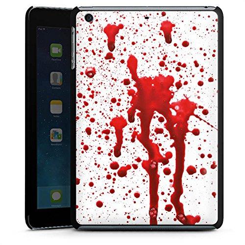DeinDesign Apple iPad Mini 3 Hülle Schutz Hard Case Cover Blut Halloween Gothic (Rock Halloween Hard)
