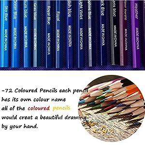 61l6dQrkvKL. SS300  - El-mejor-set-de-72-lpices-de-colores-de-Meloive-Los-mejores-lpices-para-colorear-para-artistas-dibujantes-ilustradores-diseadores-de-interiores-estudiantes-y-adultos-amantes-de-colorar-como-regalo-de-