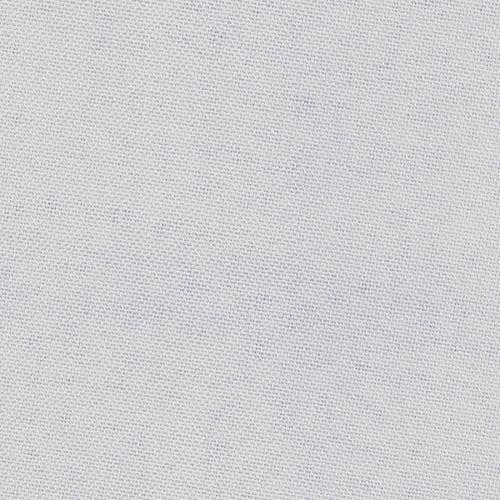 Brilliant Vorhang mit Ösen Farbe & Größe wählbar - Eckig 140 x 245 cm Silber / Hellgrau - passend zu unseren Tischdecken (Silber Tischwäsche)