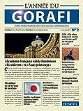 L'année du Gorafi II (French Edition)