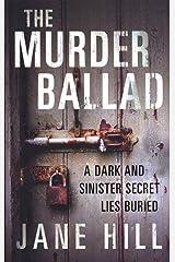 The Murder Ballad Paperback