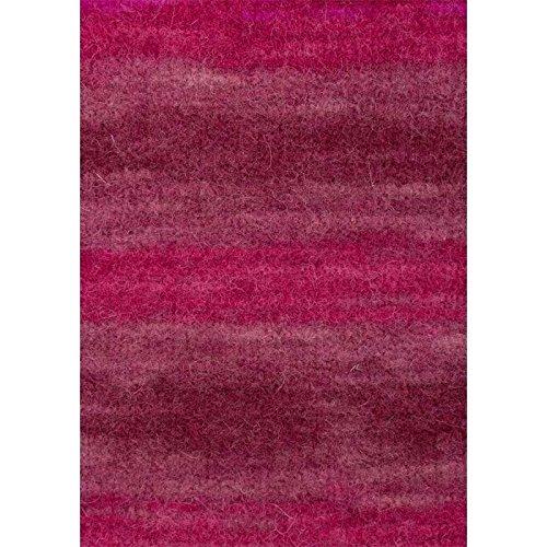 NEU 2017!!! 50g Pro Lana Wash+Filz Juicy - Farbe 303 - ein Erfolgsgarn in modernen Farbkombinationen in Batik-Optik