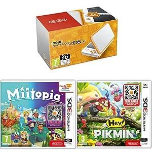 Nintendo Handheld Console - New Nintendo 2DS XL